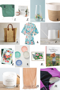 mothers day gardening gifts