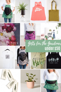 2019 gift guide for the gardener