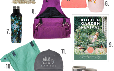 15 Garden Gift Ideas For Her