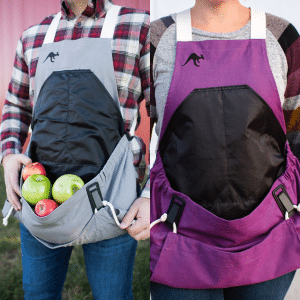 Roo apron twin pack